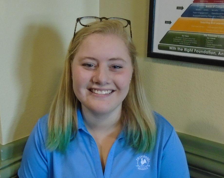 Devon Zurovchak, Staff Support Teacher
