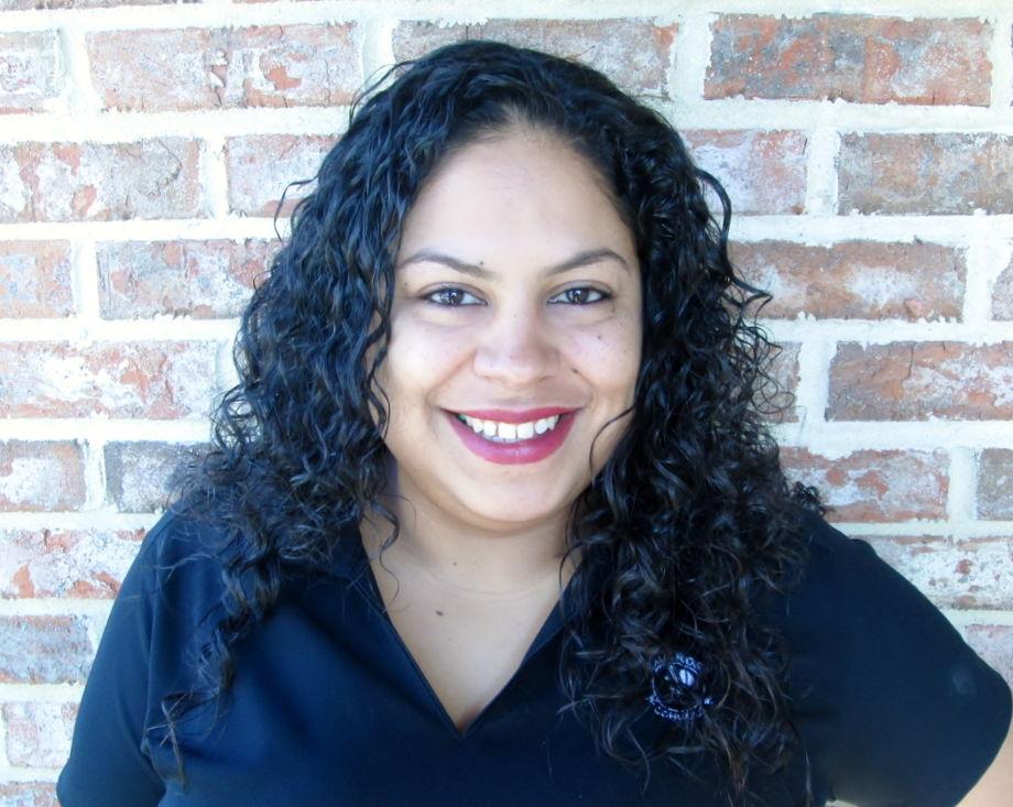 Desiree Martinez, Toddlers Teacher