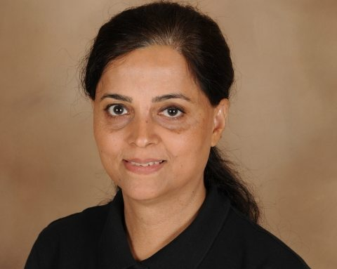 Ms. Hina Masood , Lead Young Toddler Teacher