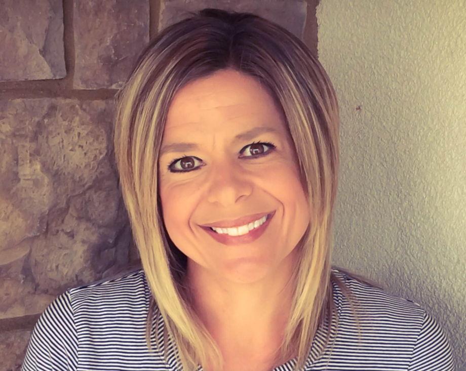 Nicole Nadeau, Director of Operations