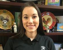 Ms. Savanna Holland , Pre-Kindergarten Assistant Teacher