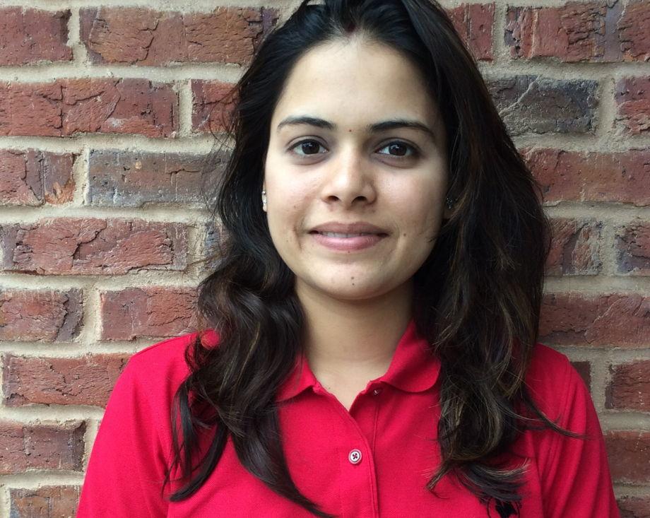 Ms. Mausami Pradhan , Preschool Pathways Teacher