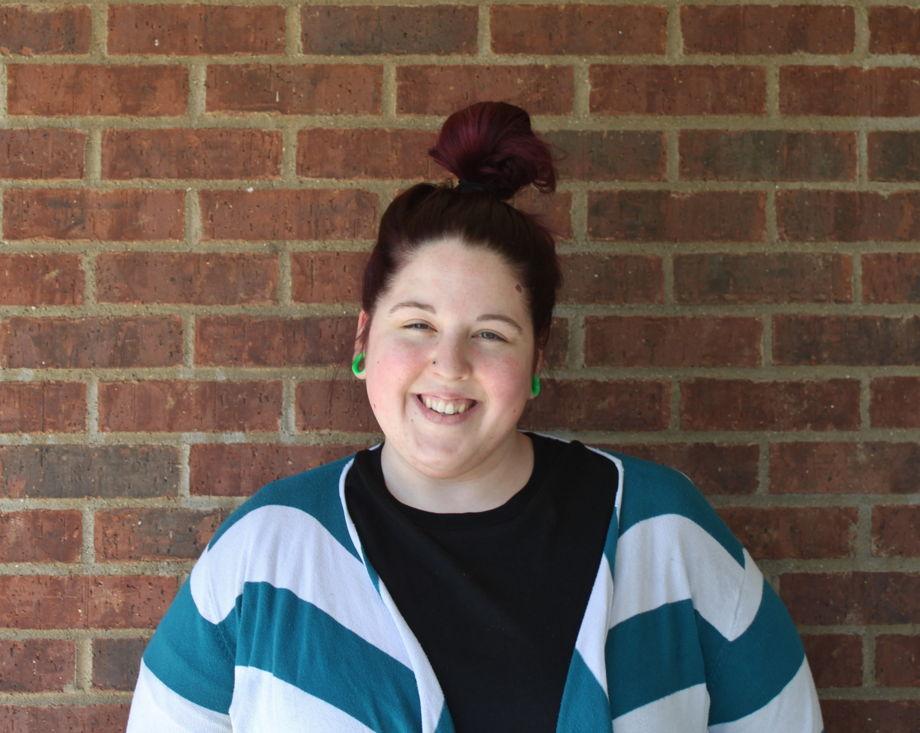 Ms. Whitney Reynolds , Older Infant Teacher