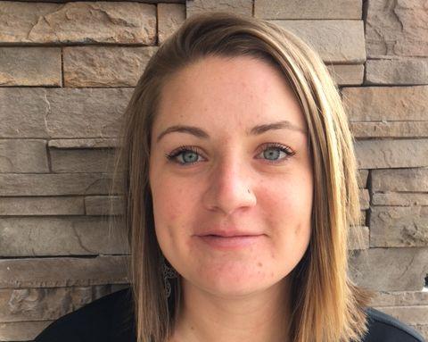 Kenzie Borjes , Preschool A Lead Teacher