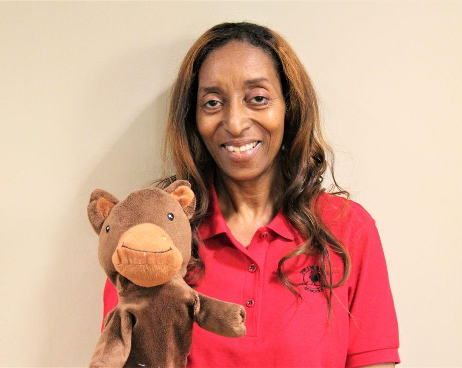 Ms. Linda McCoy , Support Staff