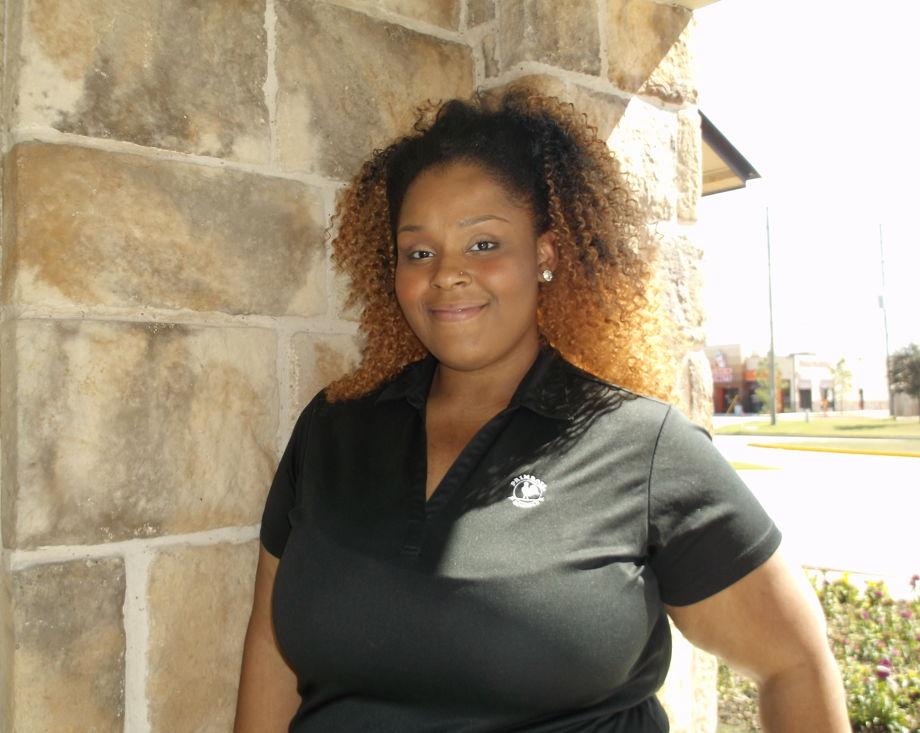 Ms. Jackson, Older Toddler Teacher