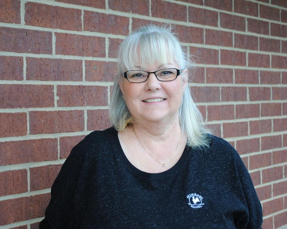Ms. Deb , Infant Teacher