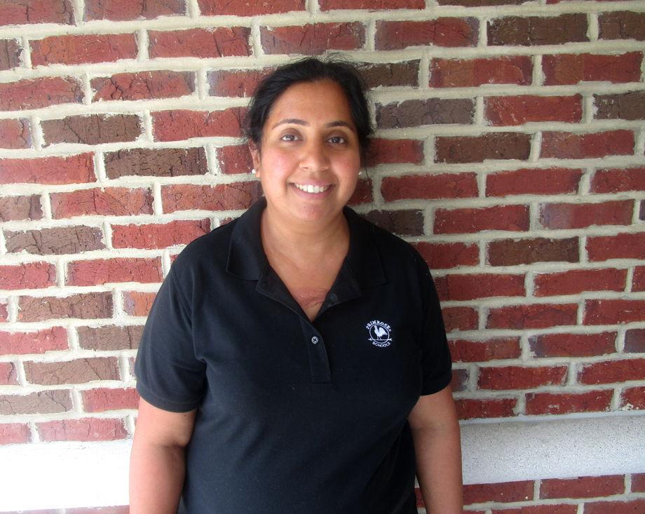 Mrs. Gupta , Faculty Support - Early Preschool
