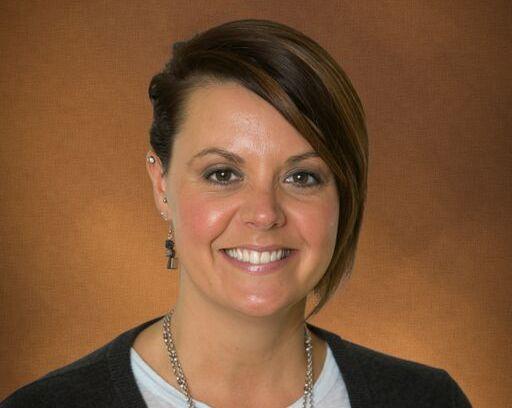 Mrs. Amanda Holcomb, Area Director