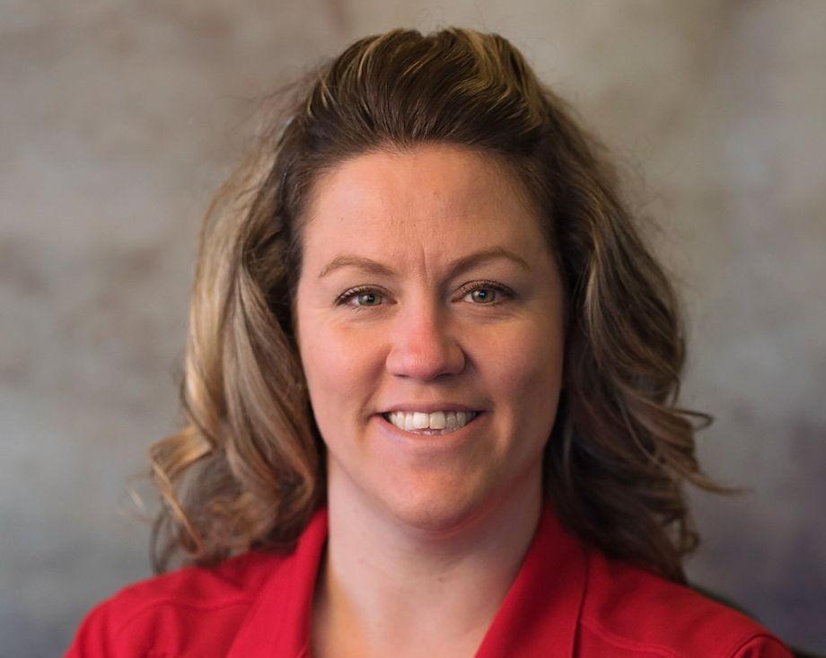 Mrs. Annie Peters , Preschool II Teacher- Lead
