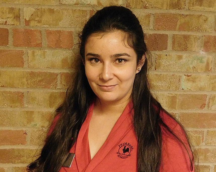 Hanane Fezoua , Preschool 1 Teacher