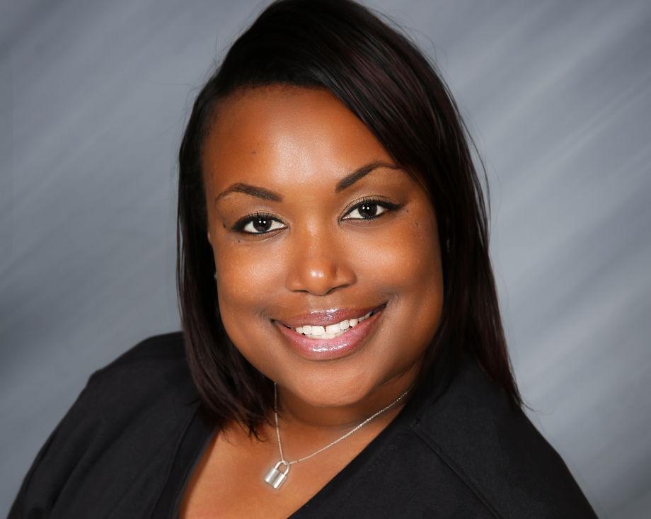 Ms. Antie, Early Preschool 1 Teacher