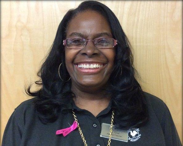 Mrs. Turner , Assistant Teacher