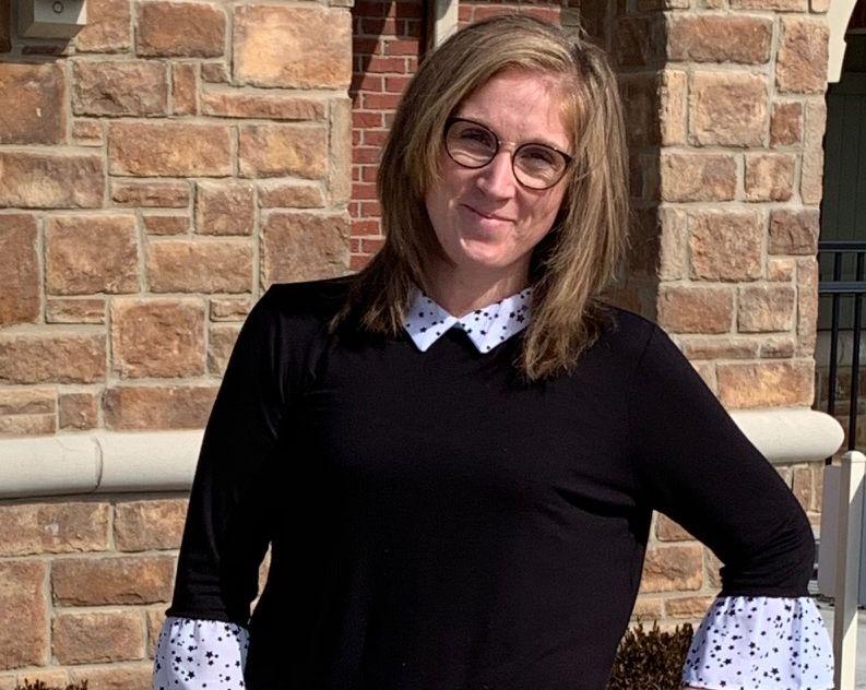 Mrs. Heidi Bradley , School Director