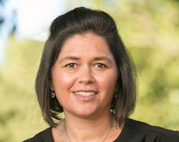 Ms. Jackie Brannon, Executive Vice President