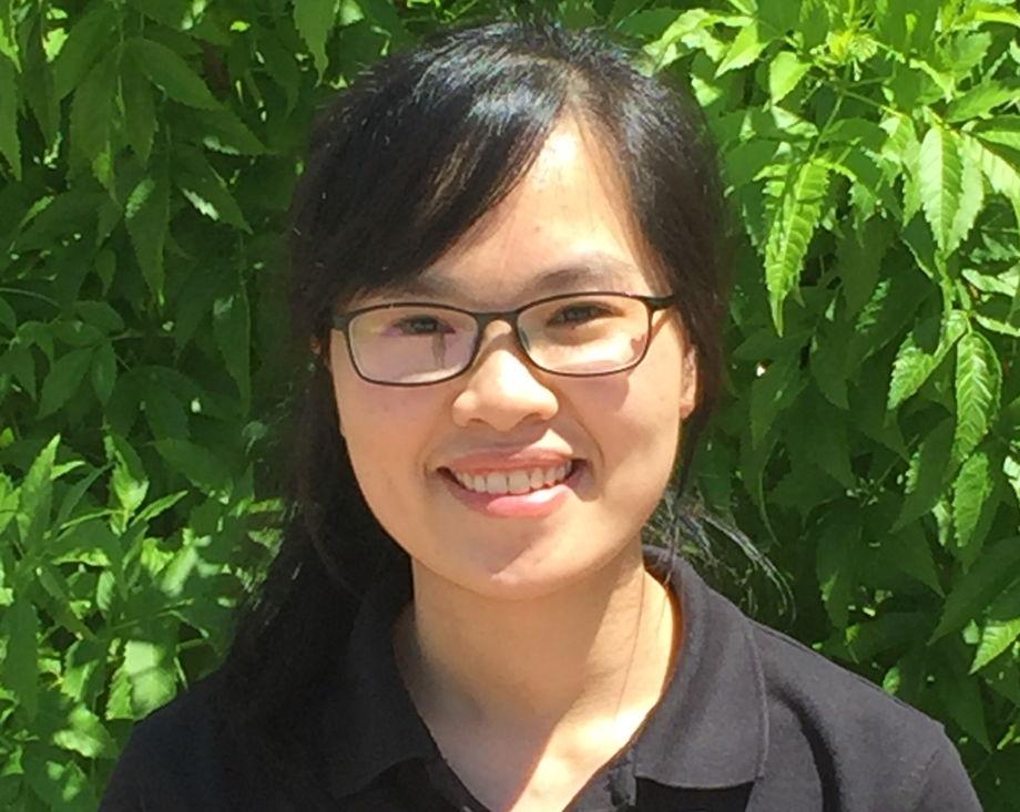 Hang Le , Wonder Program Support Staff