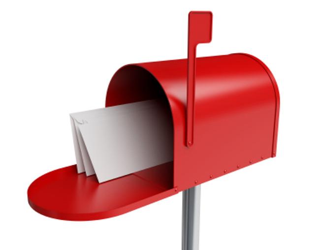 Mailbox Day