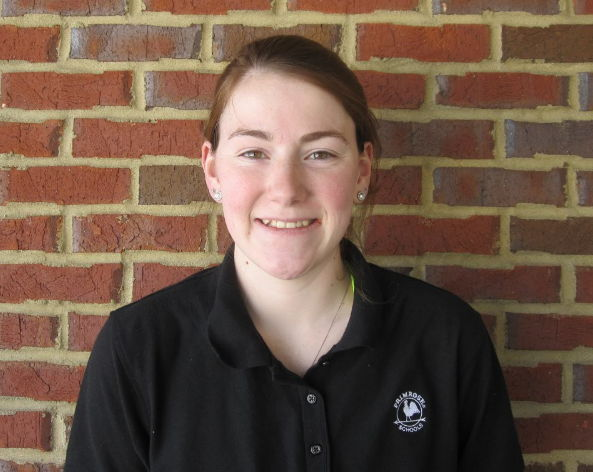 Ms. Jerauld , Assistant Preschool Teacher