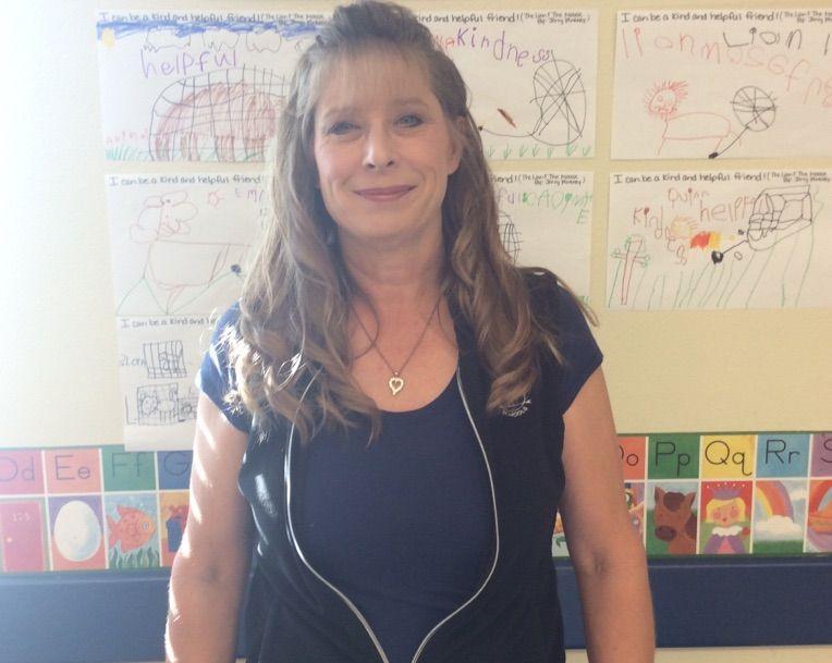 Ms. Jenny , Lead Pre-K 2 Teacher