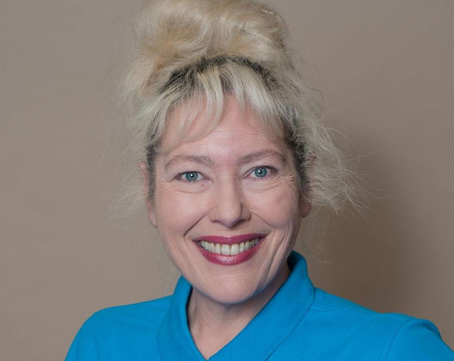 Sally Johnston , Infant Support Teacher