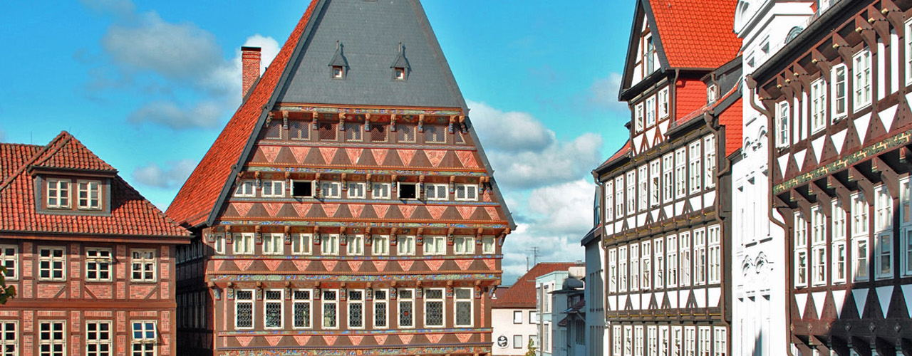 Hildesheim Weinberg Immobilien Verkauf