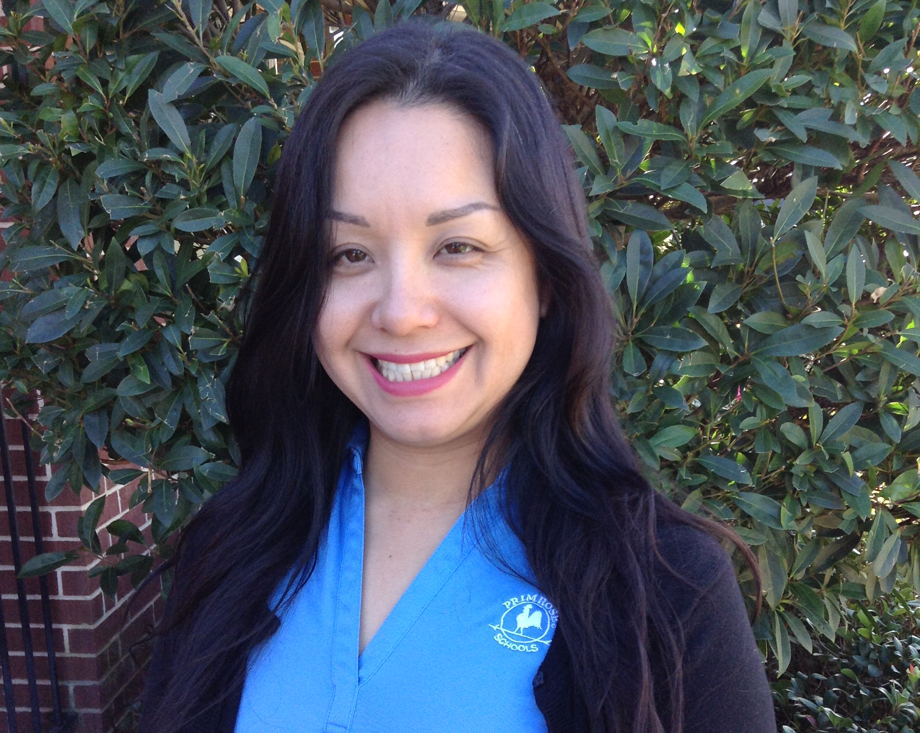 Mrs. Monica Moreno , Toddler I Teacher