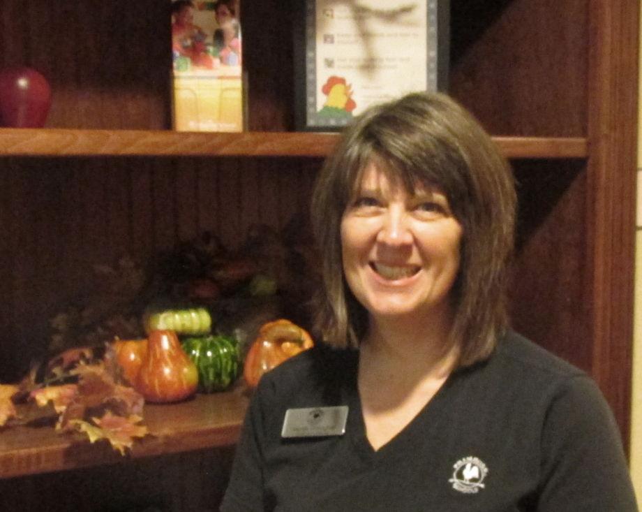 Wendy  Gallagher, Curriculum Director