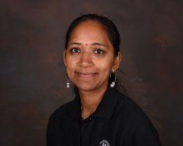 Ms. Jagu Shah , Teacher