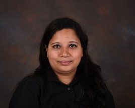 Ms. Prapti Lakoul , Preschool Pathways Teacher