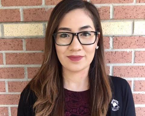 Daniela Garcia, Assistant Director