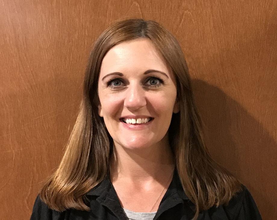 Ms. Jamie, Early Preschool Teacher