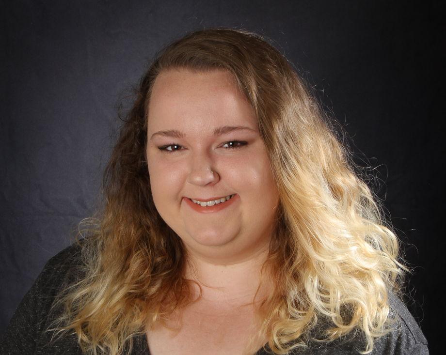 Ms. Carleigh McKinnon , Assistant teacher