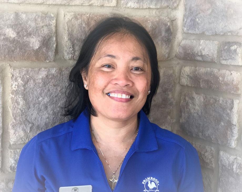 Francisca Harmon, Lead Teacher, Early Preschool