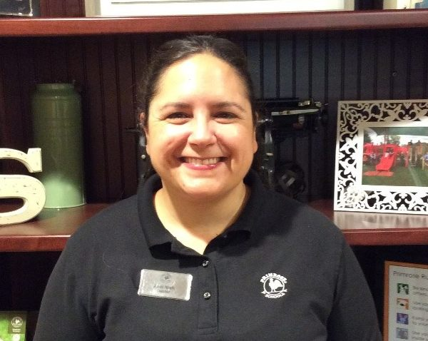 Adrianna Nieft , Preschool Teacher