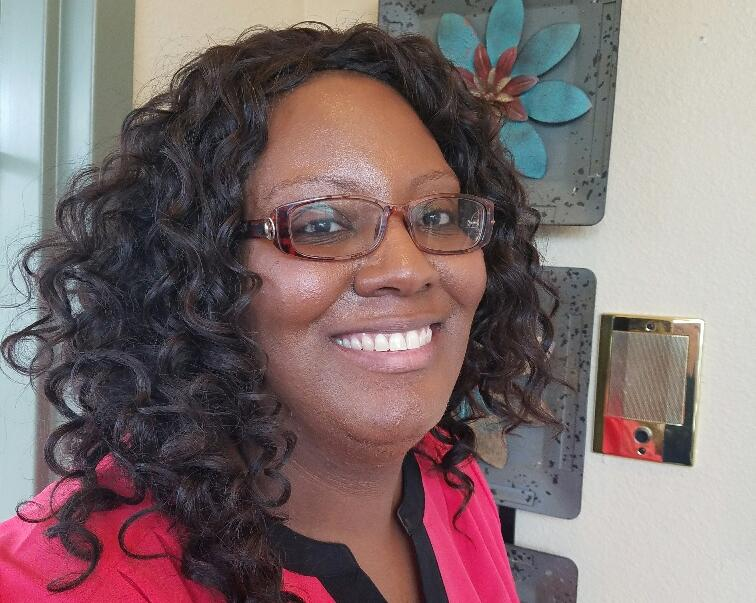Ms. McWhorter, Lead Teacher Toddler 1