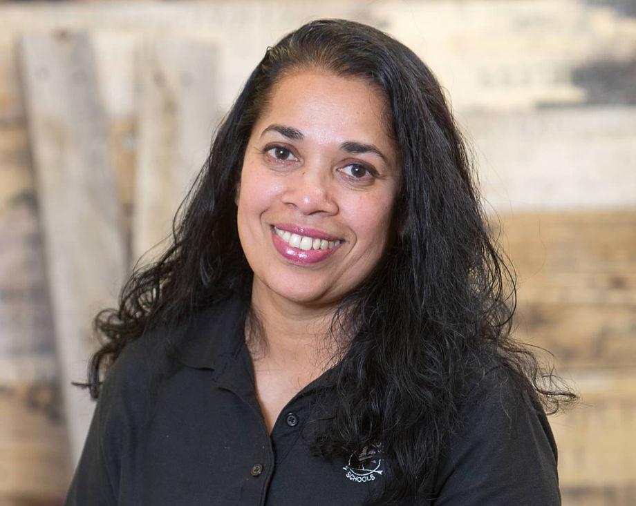 Ms. Nadi, Early Preschool 2 Teacher