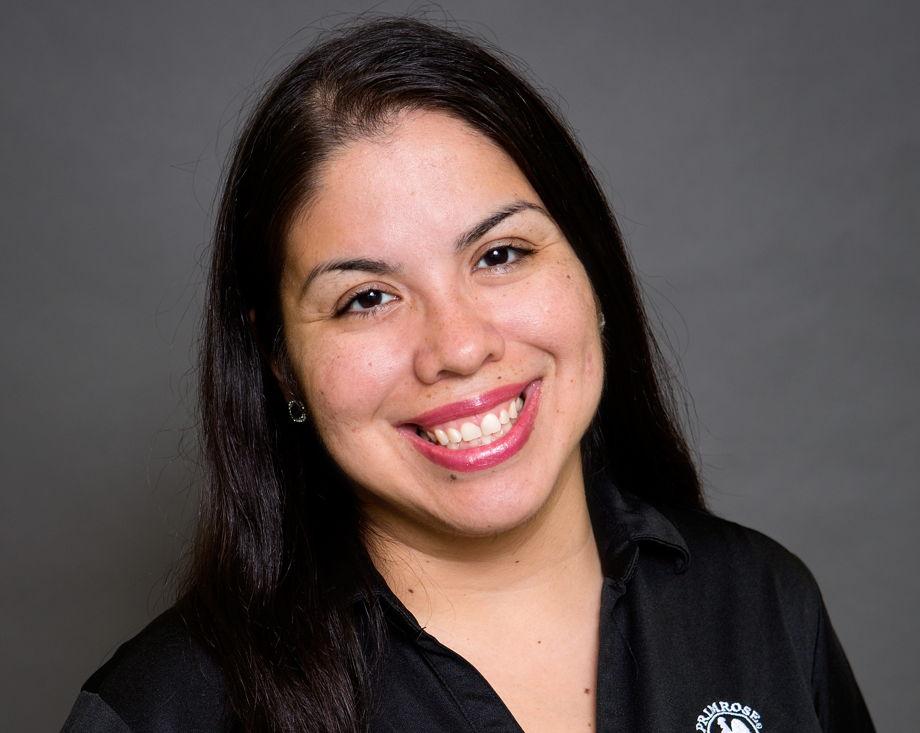 Blacina Reyes, Young Infant Assistant Teacher