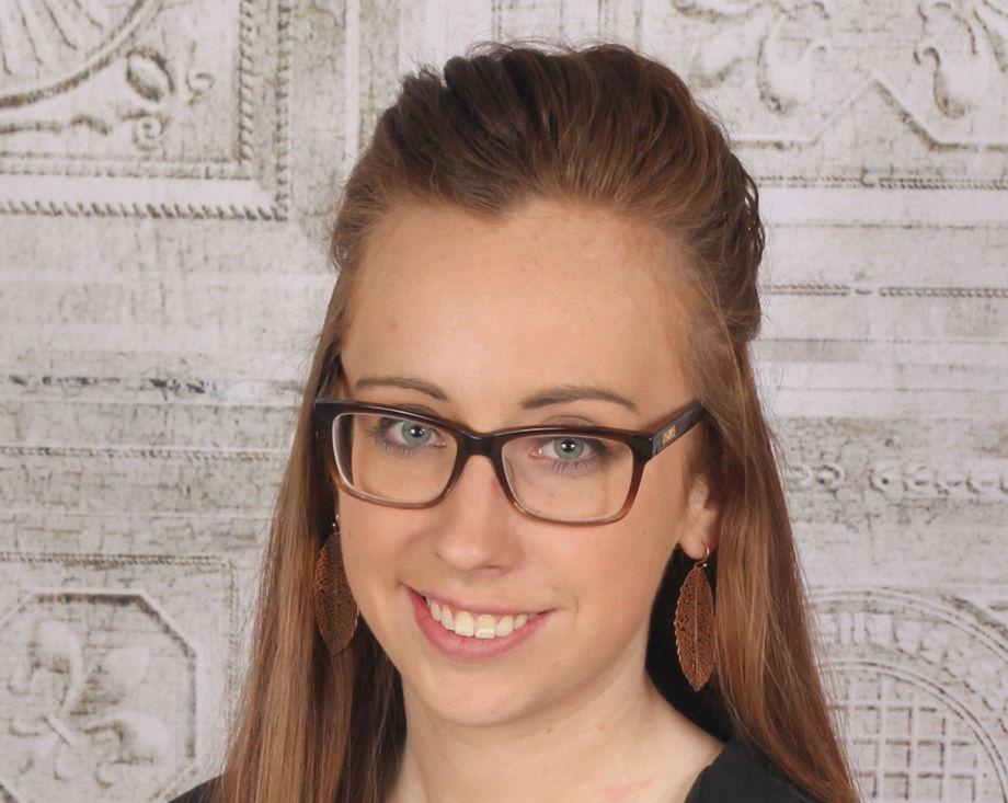 Ms. Alicia Olson , Lead Teacher - Private Pre-Kindergarten 2