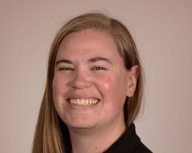 Jessica Rutherford , Lead Teacher-Preschool A