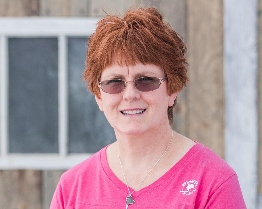Ms. Cramer , Infant Teacher