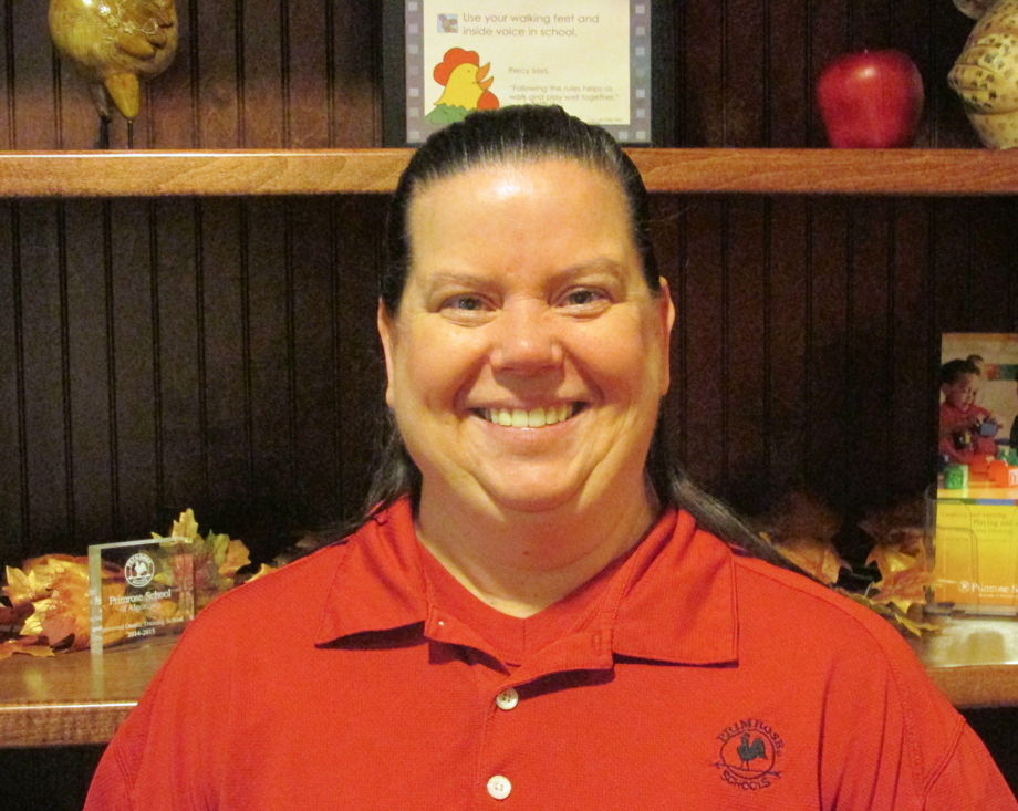 Connie Baker, Preschool Pathways Teacher