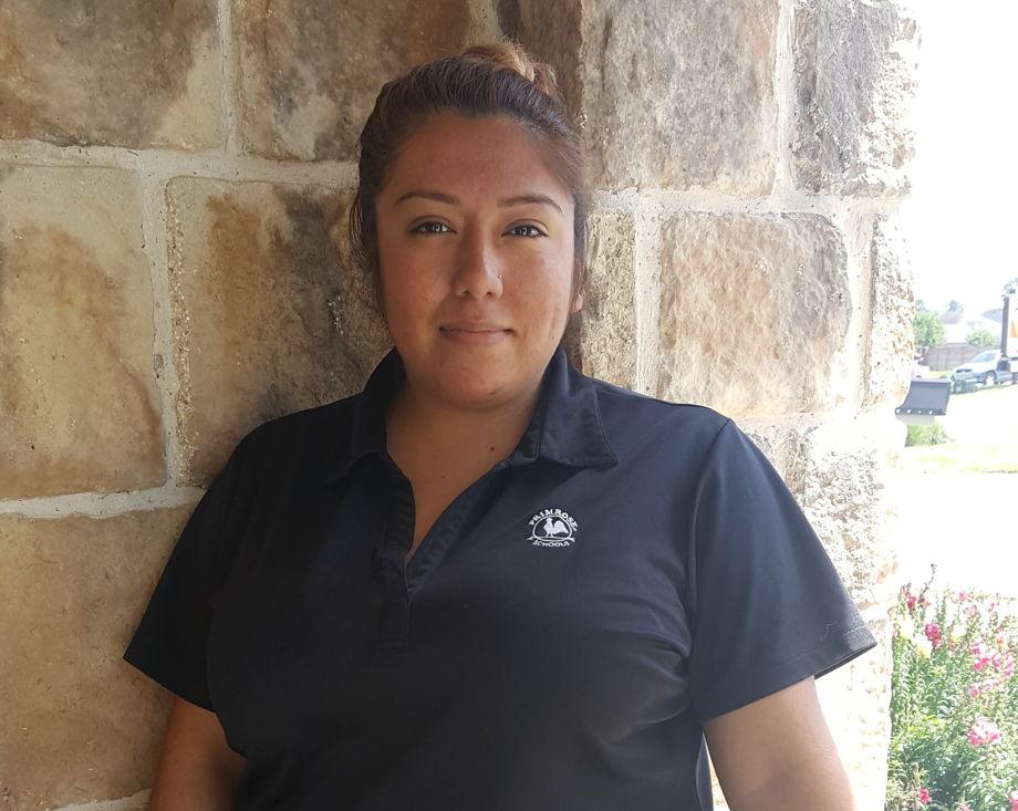 Ms. Morales , Preschool 2 Lead Teacher