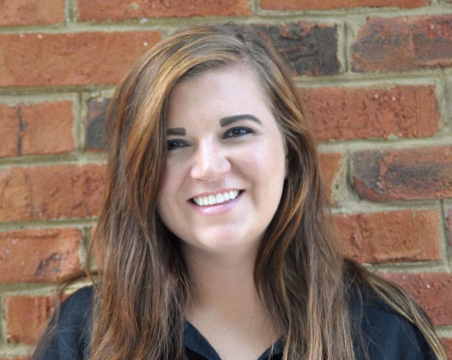 Ms. Morgan , Preschool Pathways Assistant Teacher