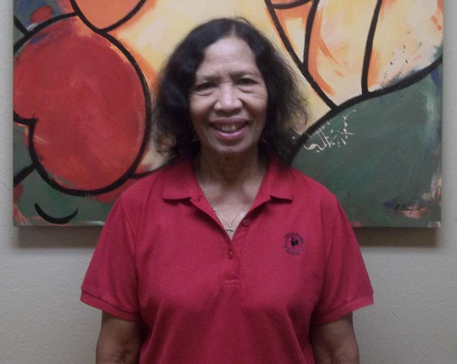 Mrs. Amasaman, Infant Assistant Teacher