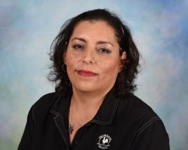Mrs. Veronica Velazquez , Kitchen Manager