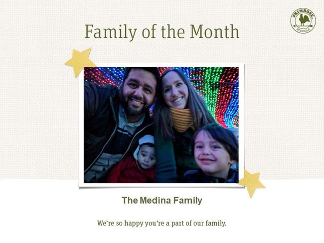 Medina FOM