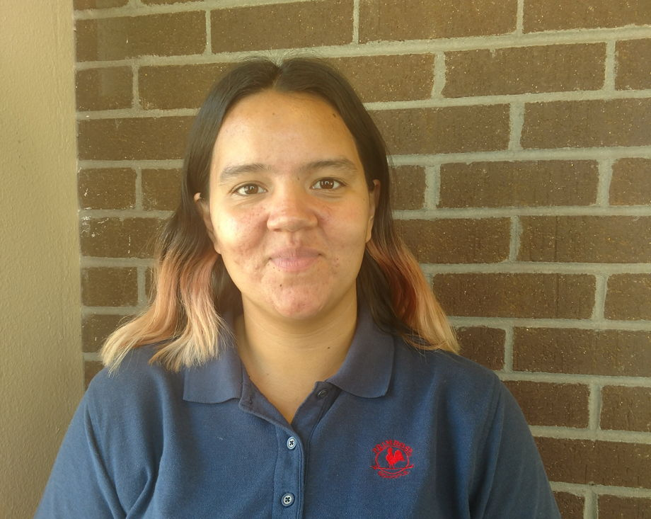 Mrs. Rhea De Leon , Infant Nursery Supervisor