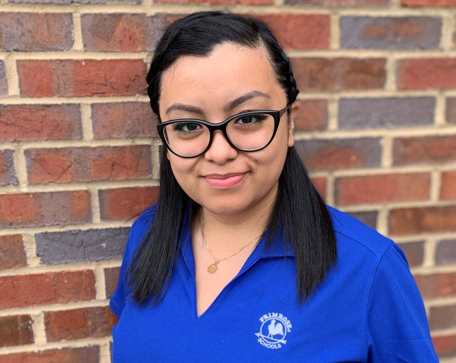 Andrea Turner , Support Teacher