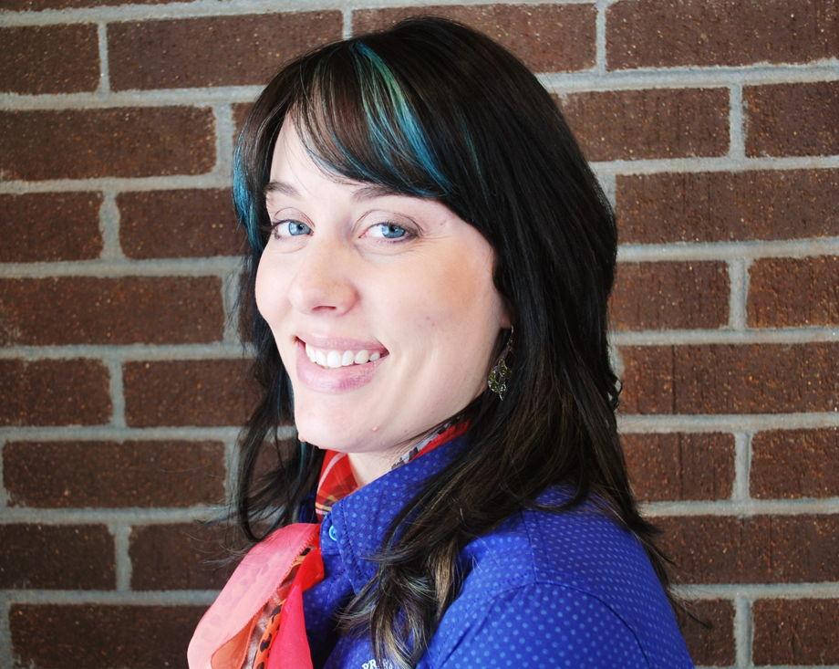 Mrs. Erin White , Curriculum Coordinator