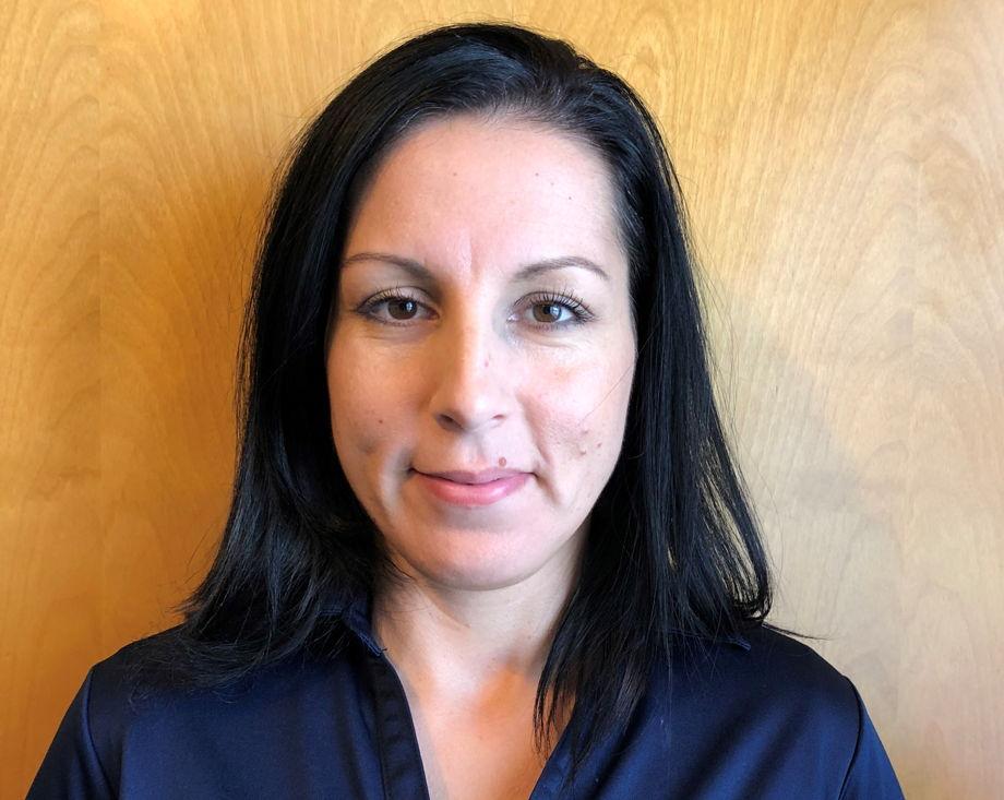 Mrs. Ligia Alvernaz , Infant Assistant Teacher